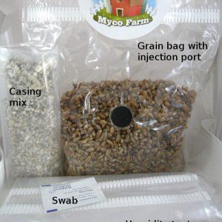 MycoFarm contents
