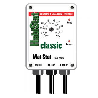 Thermostat MatStat